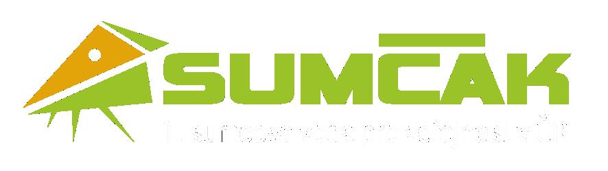 Sumčák - logo