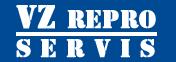 VZ Repro Servis logo